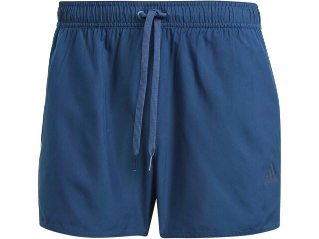 adidas 3S CLX Versatile Shorts Men, legend ink